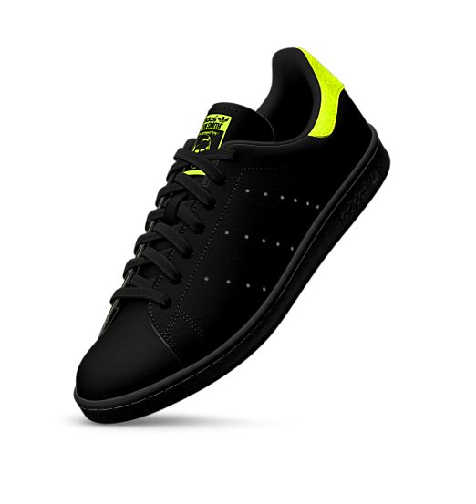 Shop the mi Stan Smith Leather Custom Shoes at adidas.com/us! See all the styles and colors of mi Stan Smith Leather Custom Shoes at the official adidas online shop.