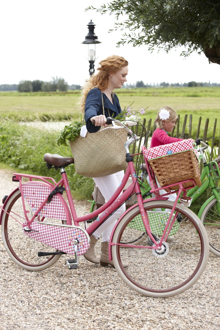 fiets lief! lifestyle