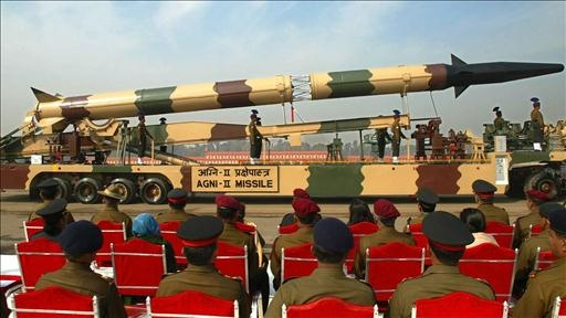 India's Missile Launch Puts China in Range: India Missil, Rangpur News, Missil Launch, Nuclear Cap Missil, News Trends