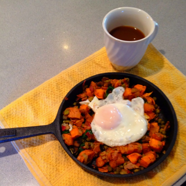 Turkey hash, Turkey and Breakfast on Pinterest