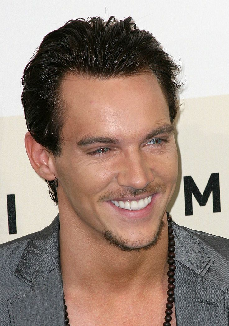Jonathan Rhys Meyers, The 5th Sexiest Man in Hollywood