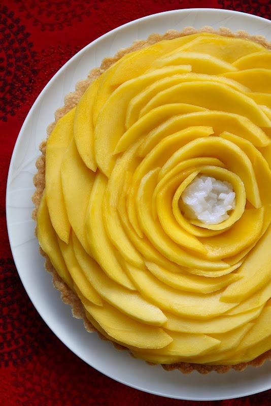 Il #dolce per la festa della #donna? Rigorosamente in #giallo!