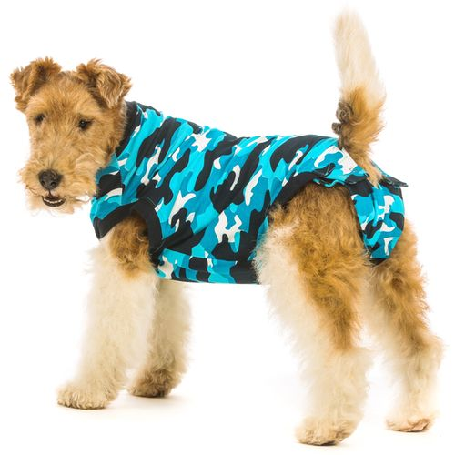 Hubba — Suitical Recovery Suit - for DOGS