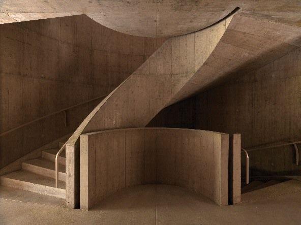Schoolhouse Grono | Raphael Zuber