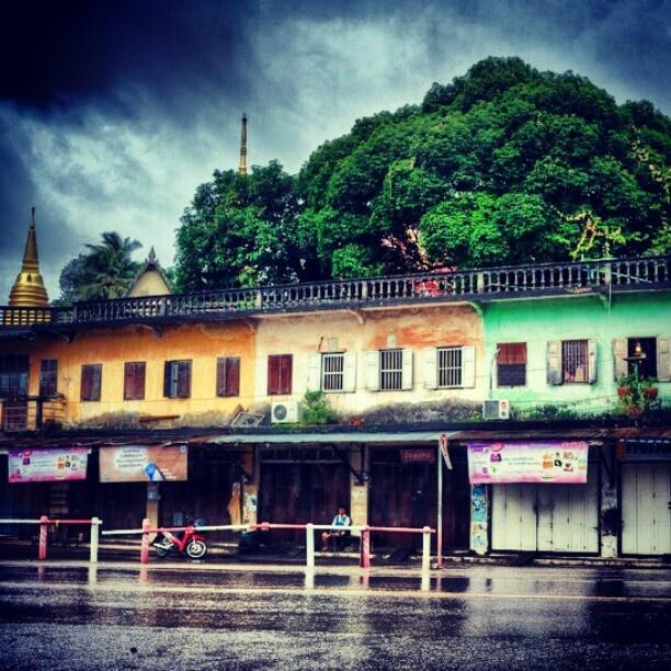 #Chanthaburi #Thailand #Home