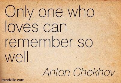 anton chekhov quotes   Anton Chekhov quotes and sayings