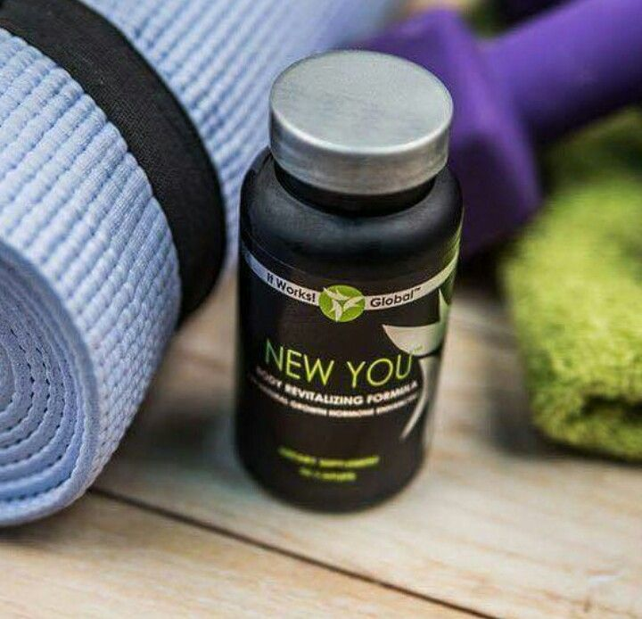 If you have trouble sleeping most nights I have a solution!  By using #ItWorksNewYou it will stimulate your body's ability to naturally produce and release human growth hormones. You'll get a better sleep, improved memory, better focus, increased muscle m