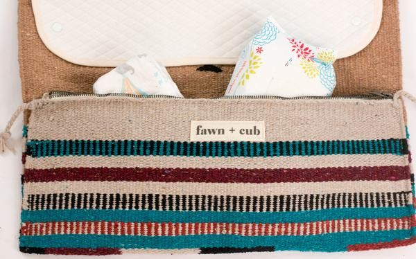 Artisan, Southwestern Inspired Baby Changing Mats for Travel and Home. The Only Changing Pad you will need for your Newborn Baby and Toddler. Adventure Awaits.