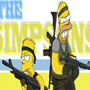 The Simpsons Protect