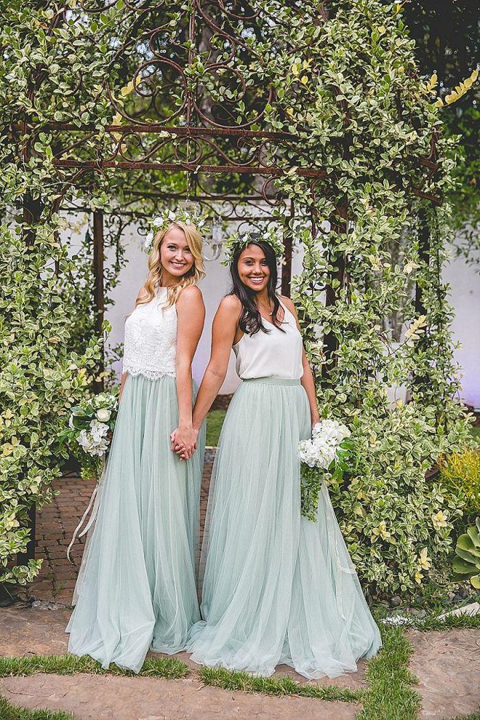 1001 Ideen Fur Boho Hochzeitskleid Zum Inspirieren Lifestyle