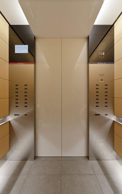 エレベーター 新設以上に魅力あふれるリニューアルエレベーター