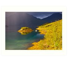7 ★★★★★. Lofoten Wonders (2011) by Brown Sugar . Views (590) favorited by (2) thank you Art Print