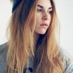 Kadın Bayan Genç Kız Örgü Bere Modelleri