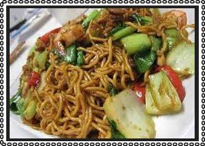 RESEP MEMBUAT MIE TEK TEK KHAS BANDUNG - Resep Masakan Halal