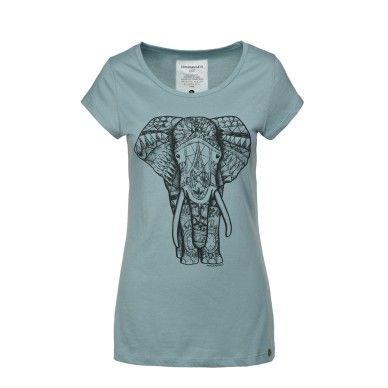 Uma Elephant GOTS and fairtrade