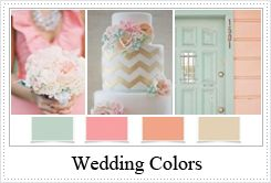 2014 Hot Wedding Trends -InvitesWeddings.com