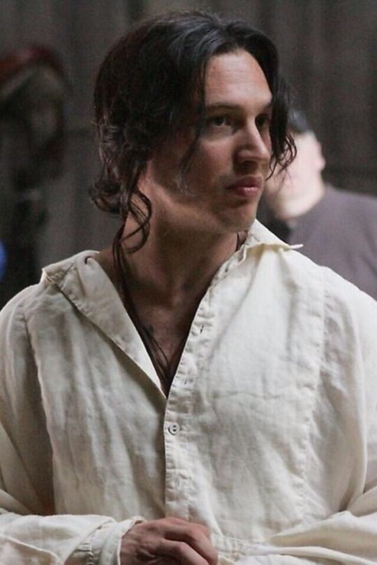 Tom Hardy - Wuthering Heights