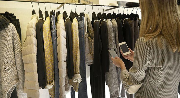 Internet das coisas irá impulsionar a economia circular na indústria da moda - Stylo Urbano #moda #tecnologia #inovação #IOT