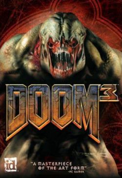 "Doom 3 BFG Edition | ""No Doom 3 a doze canta"""