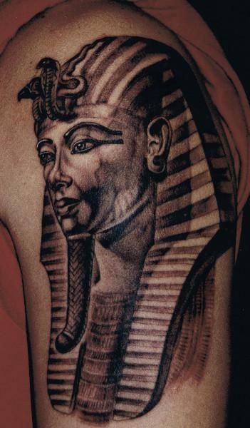 King Tut Tattoos Google Search Tattoos Pinterest King Tut
