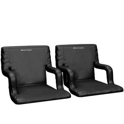 Best stadium seats for bleachers 2018 � Buyer�s Guide And Reviews