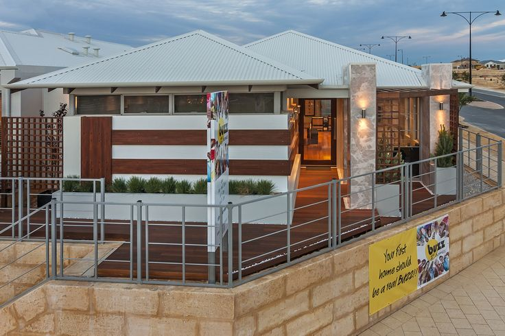 Christopher Front - WOW! Homes www.wowhomes.com.au