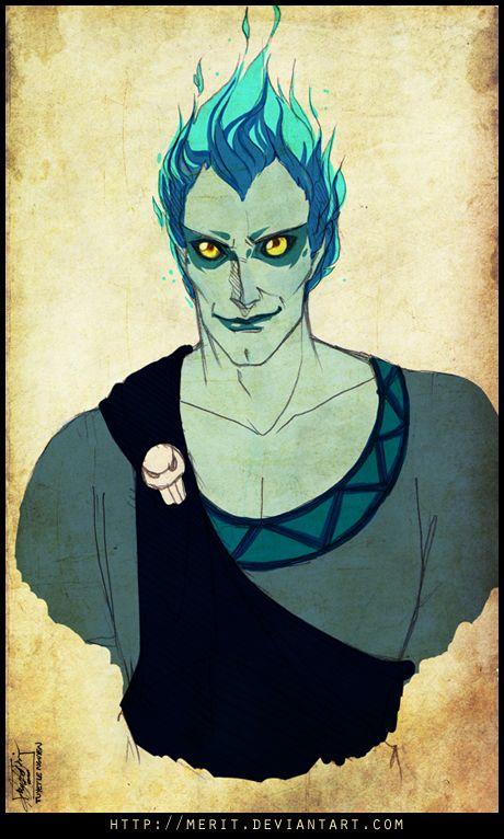 Hey Hades by merit.deviantart.com on @deviantART
