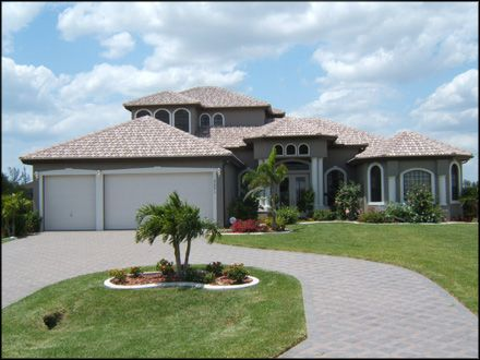 Cape Coral Home Builders - ARANDA HOMES - Fort Myers Home Builder - The Aranda Difference