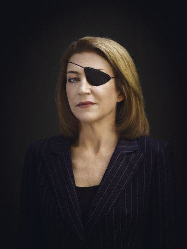 Marie Colvin was a journalist who reported on stories that took her to many dangerous and faraway places. Recently killed in Syria. She was there reporting on the atrocities that were occurring so others would know and care.