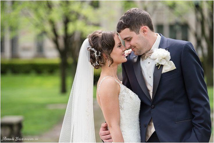 WEDDING: CHRISTINE   ANTHONY » Pittsburgh Wedding Photographer | Amanda Brisco Photography