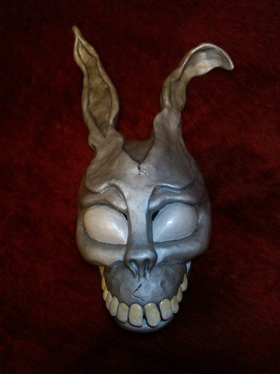 Donnie Darko Frank the Rabbit  mask cosplay от CosplayManufacture