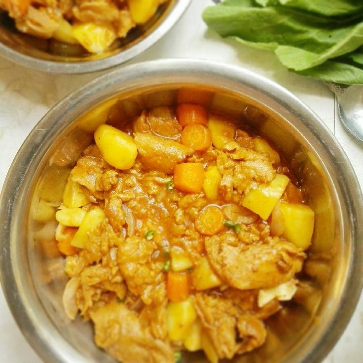 Mejores 12 imgenes de all about zambian food recipes en pinterest soya chunks curry recipe forumfinder Image collections
