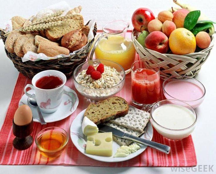 #Para bajar de peso hay que desayunar muy bien - La Gaceta Tucumán: La Gaceta Tucumán Para bajar de peso hay que desayunar muy bien La…