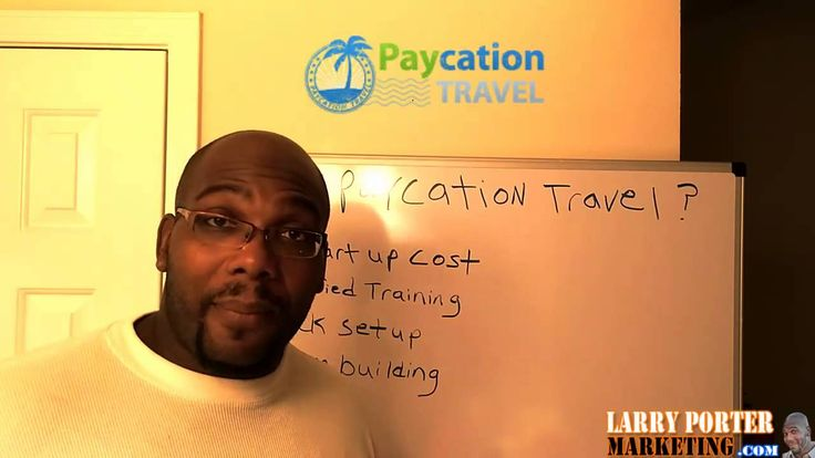 Home Based Travel Agent | Will Paycation Travel Work for You