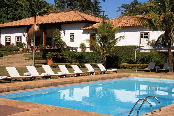 Hotel Fazenda Capoava Retrofit, Itu, D'HORTA Arquitetura