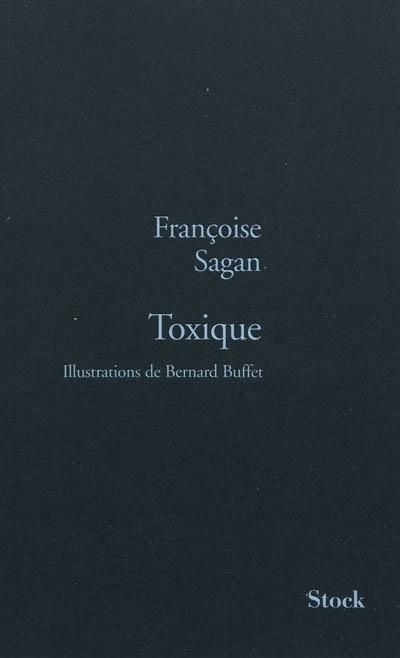 Journal écrit en 1957. Lors de son hospitalisation après son accident de voiture, Françoise Sagan reçut quotidiennement un succédané de la morphine, pendant trois mois. Après ces trois mois, elle dut passer quelques jours dans une clinique de désintoxication..