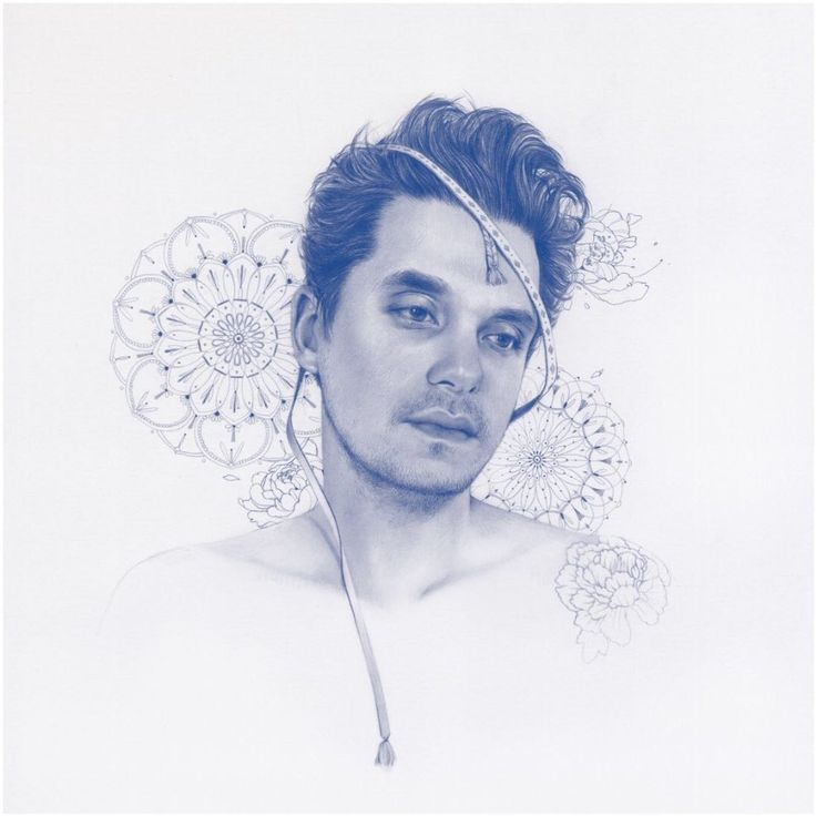 """John Mayer  New Album  """"The Search For Everything""""  January 20th, 2017  #TheSearchForEverything"""