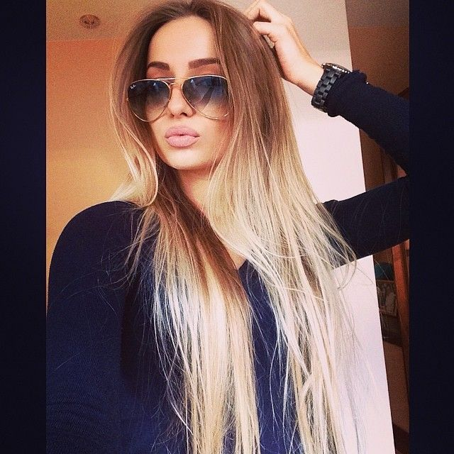 Summer hair for sure!