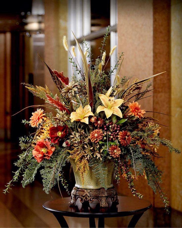 Image from http://thisweekonlot.com/wp-content/uploads/2015/10/fall-silk-floral-arrangements.jpg.