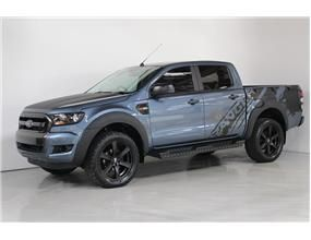 Image result for ford ranger sea grey 2016