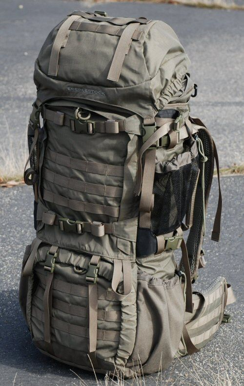 """We hereby enter the world of """"conventional"""" packs with some unconventional backpacks. Please understand, they're only unconventional in the sense that they're n"""