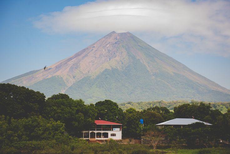 Ometepe, Nicaragua Volcano || Ometepe, Nicaragua – Traveler Dream Destination - www.travel.flatworldonline.com