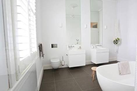 the block bathrooms - Google Search