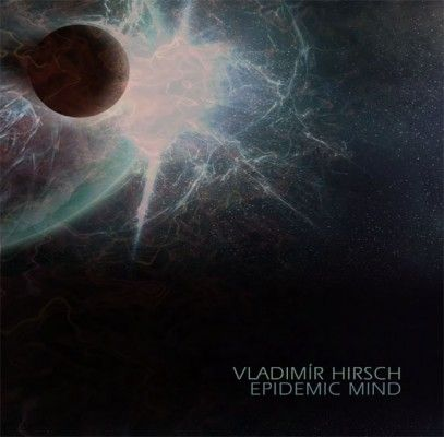 Amazing release by Vladimír Hirsch - 'Epidemic Mind' here in the shelves ofsuRRism-Phonoethics! Check it out here: