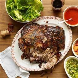 Momofuko Bo Ssam (from NYTimes) Recipe