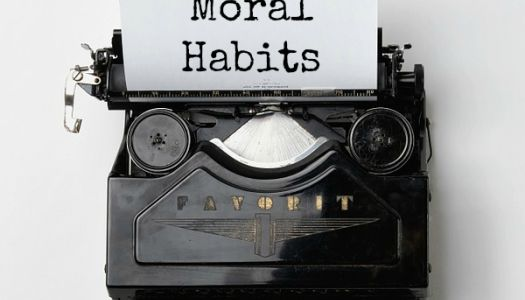 Lessons from Charlotte: Moral Habits