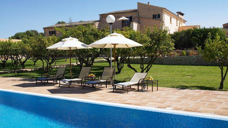 Finca Son Roig, Mallorca