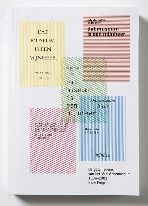 Vanessa van Dam over papier