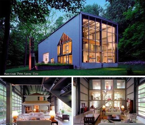 36 best casas de contenedores images on pinterest - Casa de contenedores ...