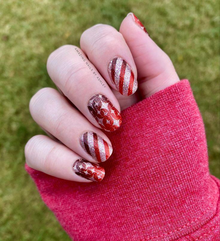 Pin by Shari Lily on Fingernails | Fingernails, Nails